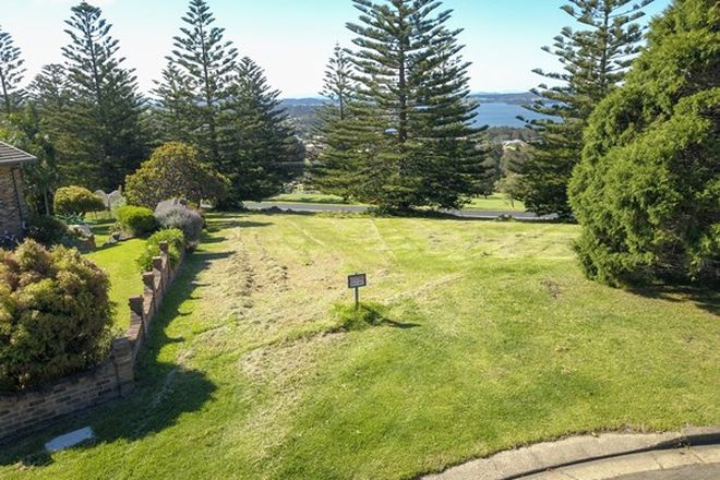Picture of 34 Coral Crescent, TUROSS HEAD NSW 2537