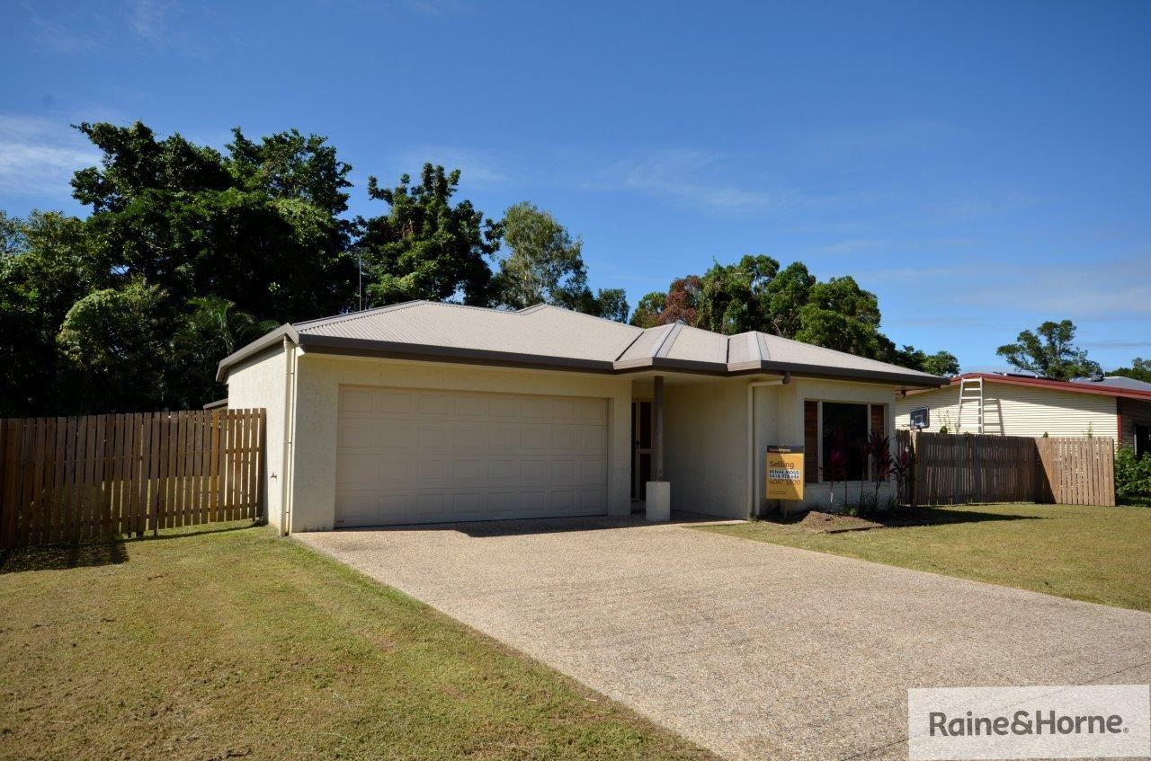 8 Ives Avenue, Wonga Beach QLD 4873, Image 0