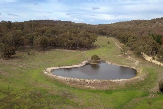 Picture of Lot 1 Parrish Lane, EUKEY QLD 4380