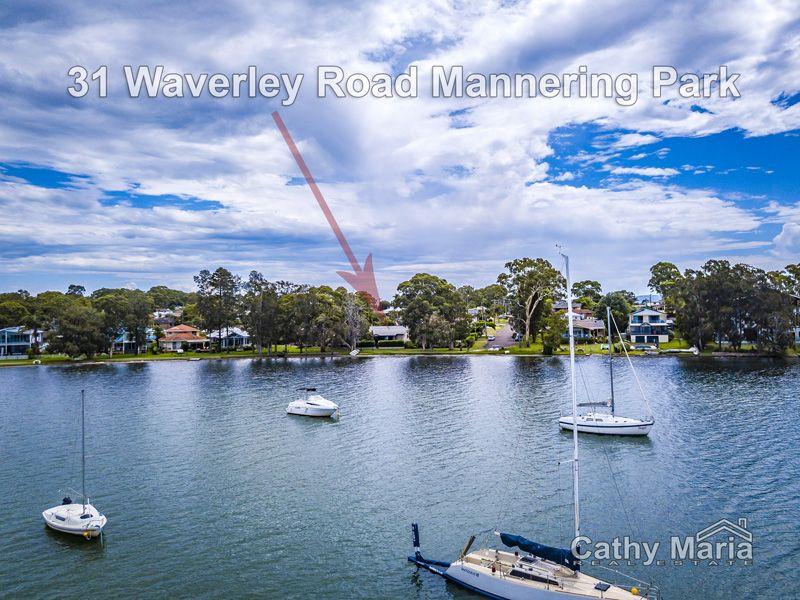 31 Waverley Road, Mannering Park NSW 2259, Image 0