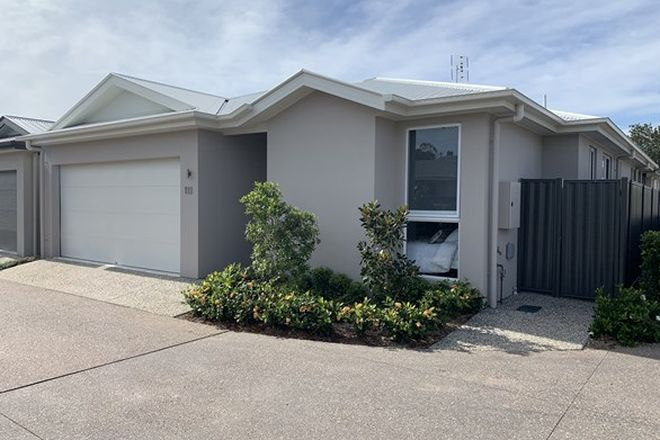 Picture of Villa 111/596 David Low Way, PACIFIC PARADISE QLD 4564