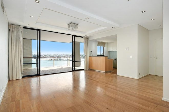 Picture of 12/81 Point  Street, PYRMONT NSW 2009