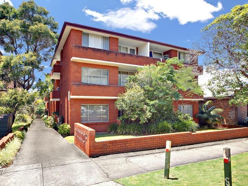 11/6 Arcadia St, Penshurst NSW 2222, Image 0