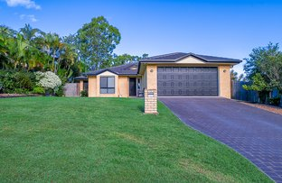 Picture of 11 Gail Street, River Heads QLD 4655