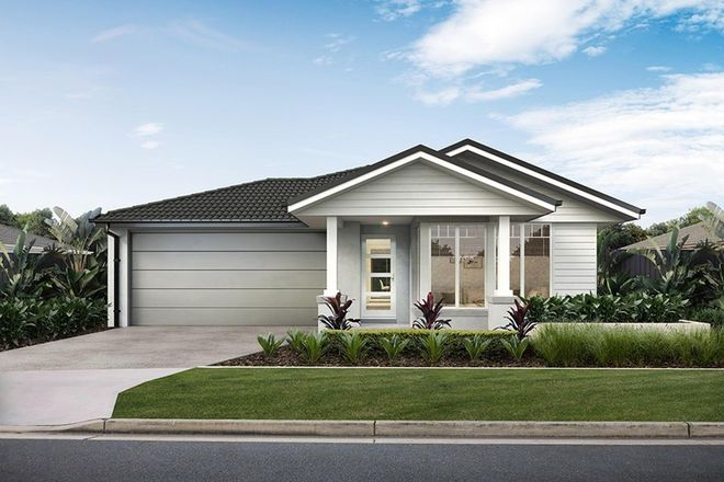 Picture of 6717 Armstrong Estate, MOUNT DUNEED VIC 3217