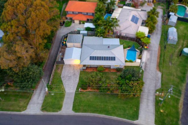 Picture of 31 Boscawan Crescent, BELLBIRD PARK QLD 4300