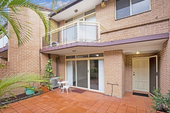 Picture of 23 Council Street, BONDI JUNCTION NSW 2022