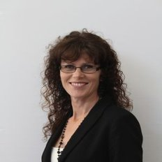 Angela Wallis, Sales representative