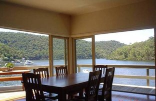 Picture of Lot 1 Calabash Point, Berowra Waters NSW 2082