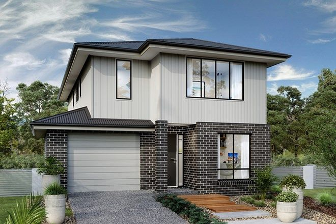 Picture of Lot 339 Sumsac Street, MELTON SOUTH VIC 3338