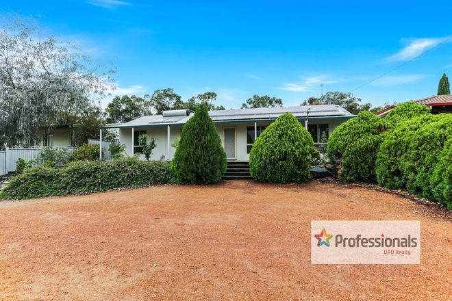Picture of 55 Hough Street, NARROGIN WA 6312