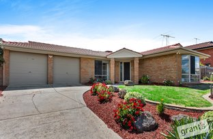 Picture of 35 Marson Cres, Hallam VIC 3803