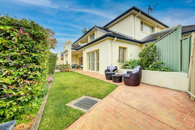 Picture of 6/23 Ayres Road, ST IVES NSW 2075