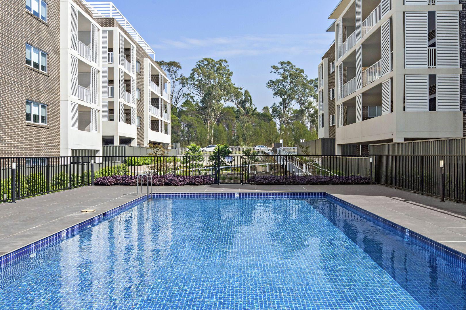 8/23 Regent Honeyeater Grove, Kellyville NSW 2155, Image 1