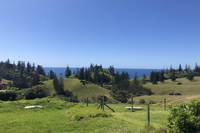 Picture of 138e New Cascade Rd, NORFOLK ISLAND NSW 2899