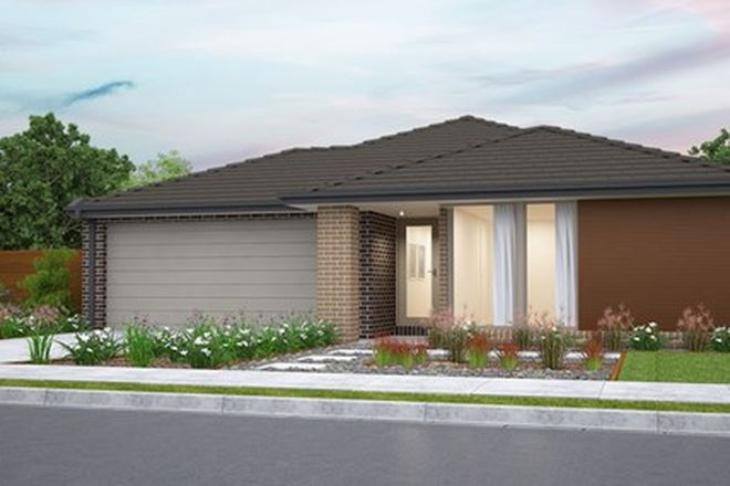 Picture of 802 Kensington Boulevard, SMYTHES CREEK VIC 3351