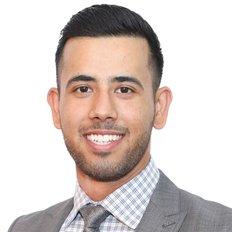 Mustafa Razaee, Sales representative