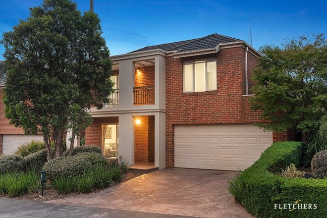 Picture of 3 Madison Boulevard, MITCHAM VIC 3132