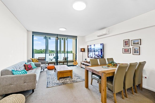 Picture of 447/7 Winning Street, NORTH KELLYVILLE NSW 2155