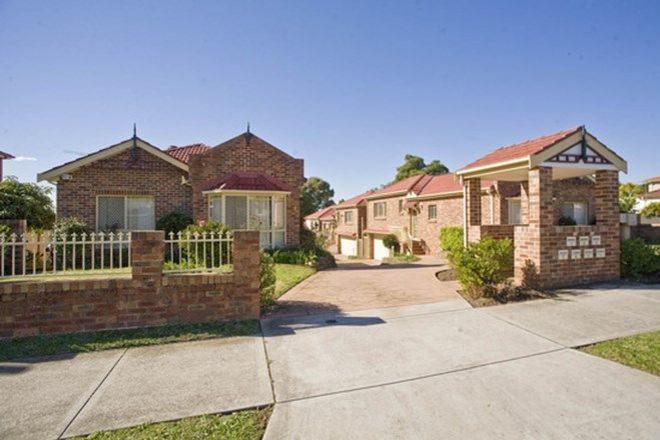 Picture of 3/112 St Georges Road, BEXLEY NSW 2207