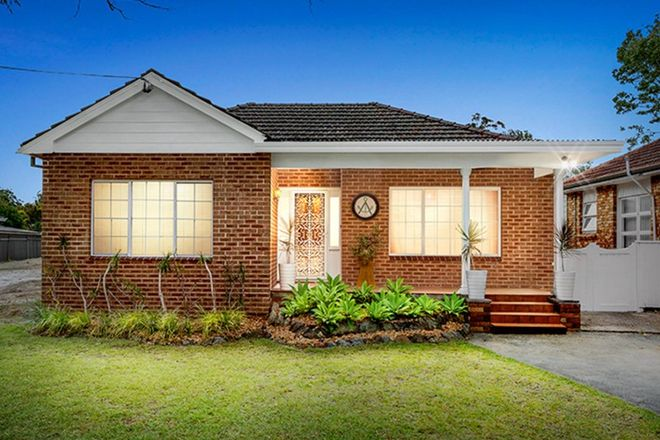 Picture of 95 Wonga Road, YOWIE BAY NSW 2228