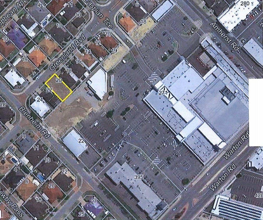 20 Greenland Boulevard, Canning Vale WA 6155, Image 1