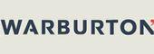 Logo for Warburton Estate Agents