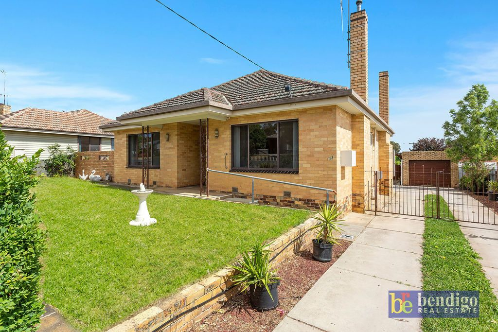 13 Rowe Street, Golden Square VIC 3555, Image 0