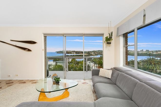 Picture of 54 Cumberland Avenue, COLLAROY NSW 2097