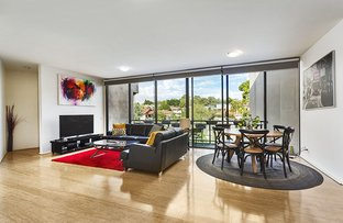 Picture of 59/1 Domville Avenue, Hawthorn VIC 3122
