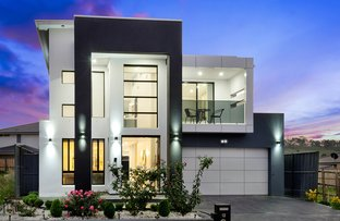 Picture of 12 Freetail Avenue, Elizabeth Hills NSW 2171