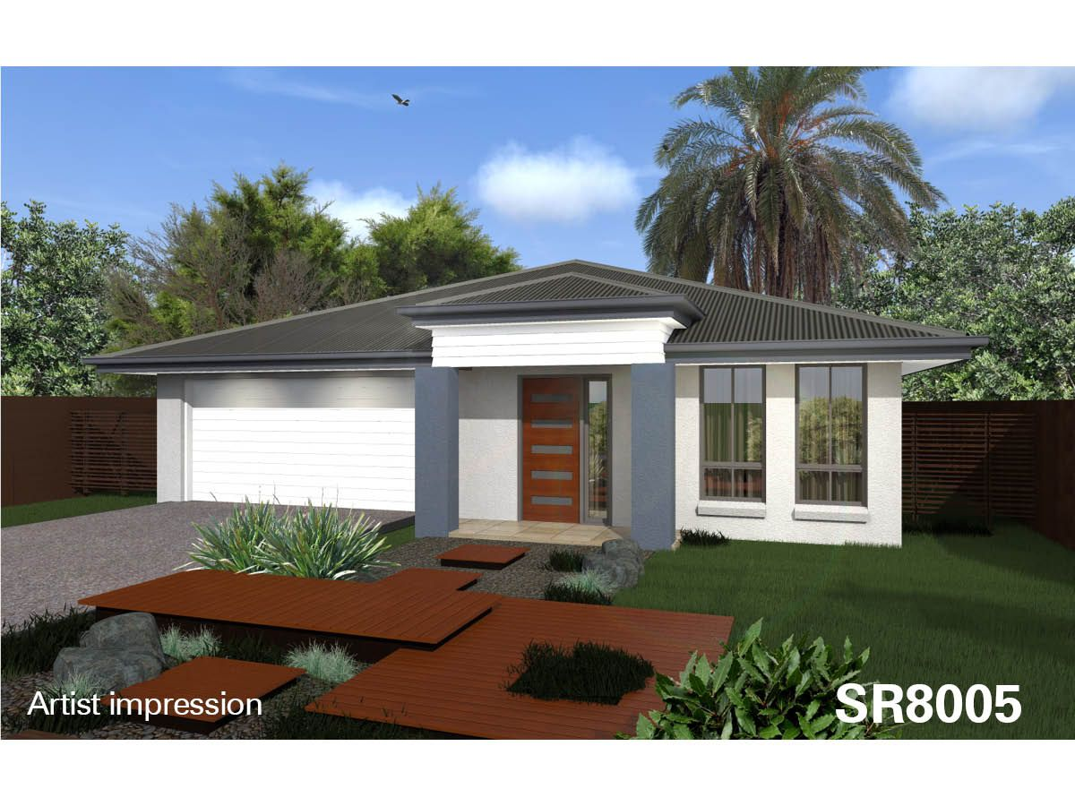 Lot 319 Saltair Drive, Eli Waters QLD 4655, Image 0