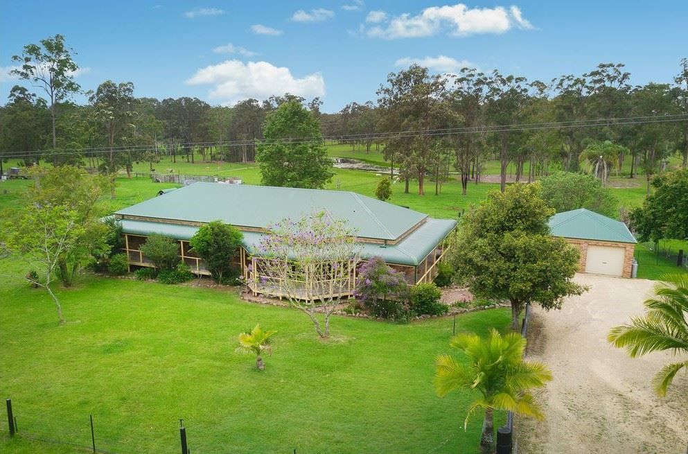 77 Mingaletta Road, Kundabung NSW 2441, Image 0