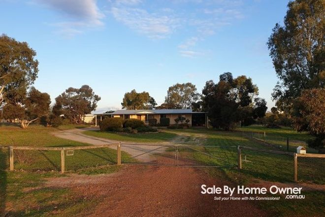 Picture of 156 Brookton Hwy, BROOKTON WA 6306