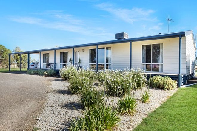 Picture of 737 Powerline Road, YARRAWONGA VIC 3730