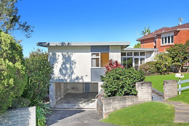 Picture of 167 Brokers Road, MOUNT PLEASANT NSW 2519