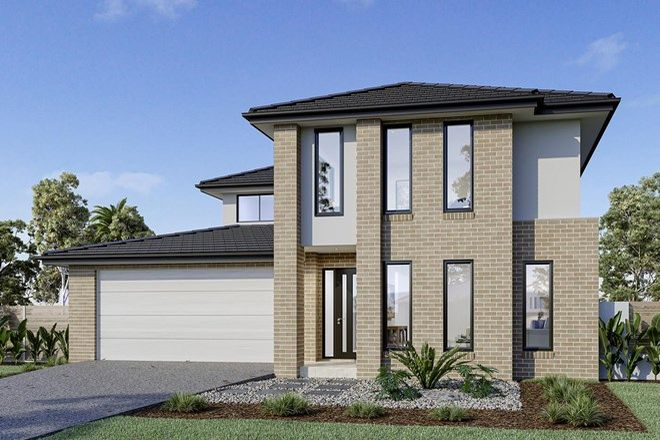 Picture of Lot 430 Rindle Drive, SUNBURY VIC 3429