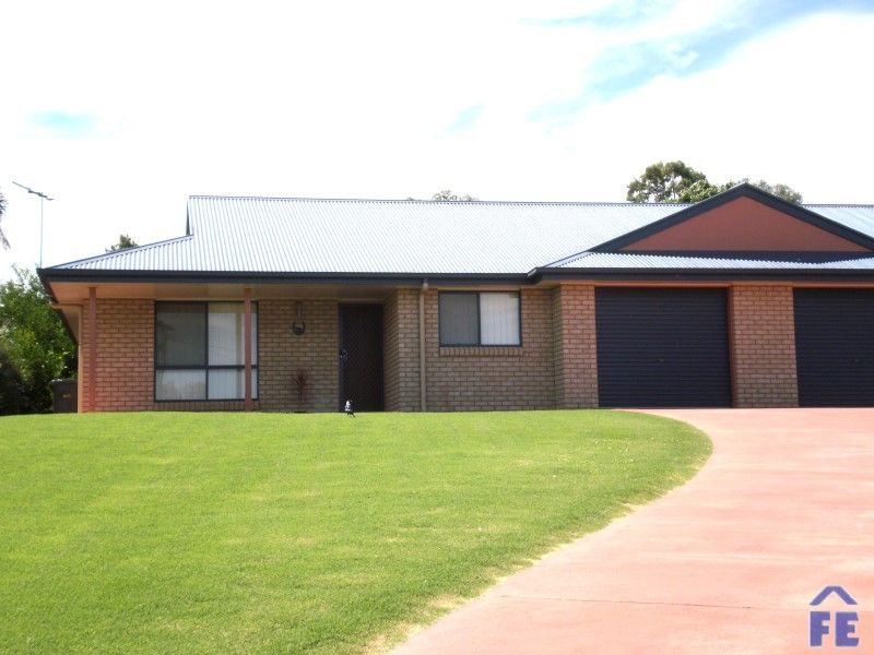 1/23 Lister Court, Kingaroy QLD 4610, Image 0