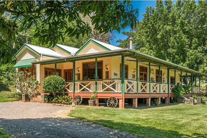 Picture of 12 Pearces Creek Hall Road, PEARCES CREEK NSW 2477