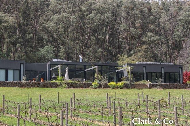 Picture of 5171 Mansfield-Woods Point Road, KEVINGTON VIC 3723