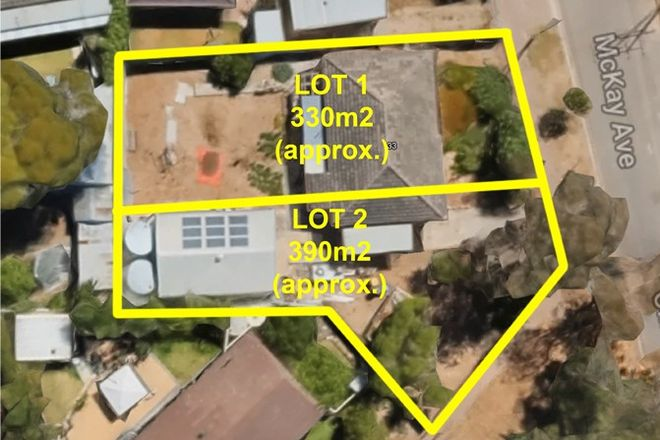 Picture of 33 & 33a McKay Avenue, WINDSOR GARDENS SA 5087