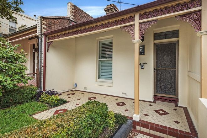 Picture of 284 Church Street, RICHMOND VIC 3121