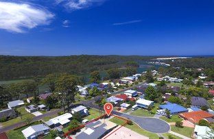 Picture of 2 Waterview Close, Lake Conjola NSW 2539