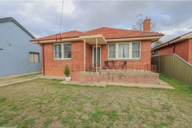 Picture of 290 Howick Street, BATHURST NSW 2795