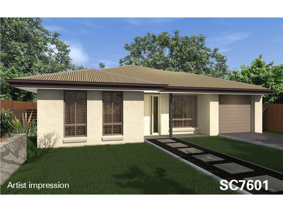 Lot 11 Dalmeny Street, Wilsonton QLD 4350, Image 2