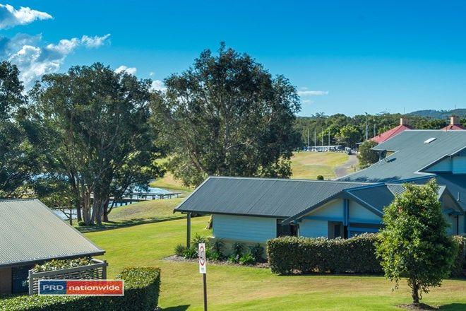 Picture of 110/31 Horizons Drive, SALAMANDER BAY NSW 2317