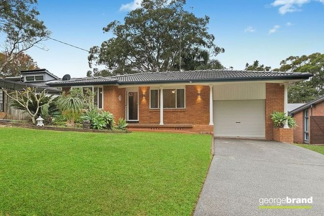 Picture of 38 Bradleys Road, NORTH AVOCA NSW 2260