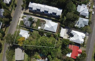 Picture of 4 Mount Pleasant Road, Nambour QLD 4560