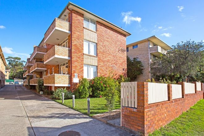 Picture of 5/89 Pacific Parade, DEE WHY NSW 2099