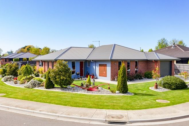 Picture of 10A Country Field Court, LONGFORD TAS 7301